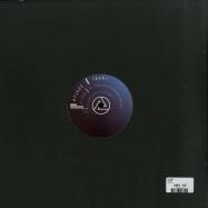 Back View : Atjazz - TEARS - Atjazz Record Company / ARC124V