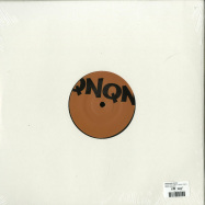 Back View : Unknown Artist - QNQN 2643 (180G / VINYL ONLY) - QNQN / QNQN2643