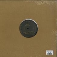 Back View : Gora & Eloy - POST OFFICE 4 (BONUS EP) - Telegraph / TEL48