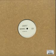 Back View : Fabrizio Maurizi & Matteo Manzini - COAXIAL EP - Memoria Recordings / MEM051