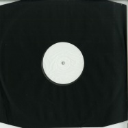 Back View : 100HZ - TUNDRA EP (STAMPED AND SLEEVED WHITELABEL) - Dawn State / DS002