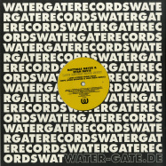 Back View : Matthias Meyer & Ryan Davis - LOVE LETTERS FROM SICILY (REPRESS / STANDARD LABEL COVER) - Watergate Records  / WGVINYL50