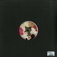 Back View : Jared Wilson - ROLAND ACID AGAIN EP - Undersound / USR013