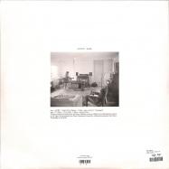 Back View : Sol Seppy - I.A.A.Y.A PART ONE (2LP) - Gated / GTD.LP1