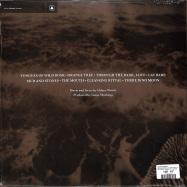 Back View : Hilary Woods - BIRTHMARKS (LTD DARK RED LP + MP3) - Sacred Bones / SBR245LPC / 00139338