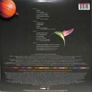 Back View : Kelis - KALEIDOSCOPE (ORANGE 180G 2LP + MP3) - Virgin / 0873941