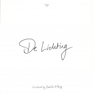 Back View : Queniv - REDESIGN EP - De Lichting / DLEP02