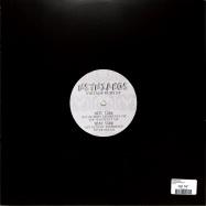 Back View : Mysmiakos - VINTAGE DUBS EP (180 G VINYL) - Dubs01