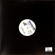 Back View : Various Artists - DANCEFLOOR EDITS - Legofunk Records / LGF004