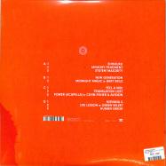 Back View : Layton Giordani - NEW GENERATION (2LP, COLOURED VINYL) - Drumcode / DC231