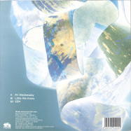 Back View : Extrawelt - LITTLE WE KNOW EP - Traum / Traum V245