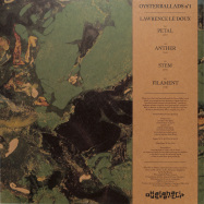 Back View : Lawrence Le Doux - OYSTERBALLADS1 - Kalahari Oyster Cult / OYSTERBALLADS1