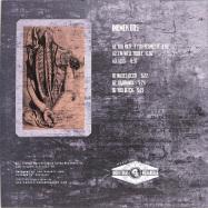 Back View : Mova - TSRIULI BRUNVA EP - Inudstrias Mekanikas / INDMEK-005