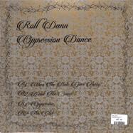 Back View : Roll Dann - OPRESSION DANCE EP - Opera 2000 / OPR003