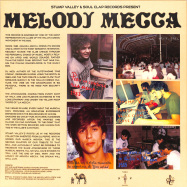 Back View : Stump Valley - MELODJ MECCA - Soul Clap Records / SCR1264
