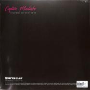 Back View : Captain Mustache - TOURBILLON NOCTURNE (2X12 PINK VINYL) - Science Cult / SCV03