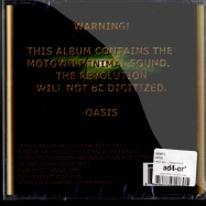 OASIS (CD)