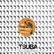Back View : Audiofly & Scarlett Etienne - EARSEX - Tsuba / Tsuba008