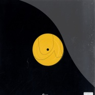 Back View : Wahoo Feat. Basement Jaxx - IM YOUR LOVER PLUS GEORGE LEVIN EDIT - Fine Rec / FOR886970979511