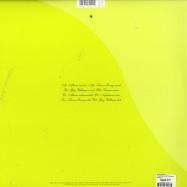 Back View : Roisin Murphy - YOU KNOW ME BETTER (2X12) (COLOURED VINYL) - EMI Records / 12EM741