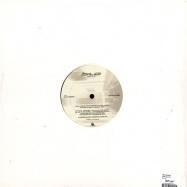 Back View : Vince Watson - PARALLELS EP - Matrix13