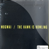 Back View : Mogwai - THE HAWK IS HOWLING (LTD EDITION CD+DVD) - Wall of Sound / wos040cdx