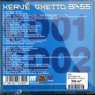GHETTO BASS (2xCD)