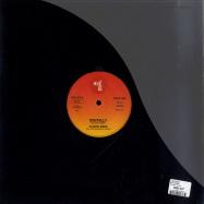 Back View : Plastic Mode - BAJA IMPERIAL - Disco Magic / mix236