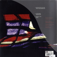 Back View : Wax Poetics feat. Otto - BRASIL / MOTOR CITY DRUM ENSEMBLE REMIX - Nublu / nub12015