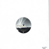 Back View : Joel Mull / Cari Lekebusch - PASSING THRU / LANDING STRIP - Truesoul / TRUE1223