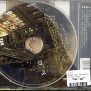 SHINE A LIGHT - 2ND (MAXI CD)