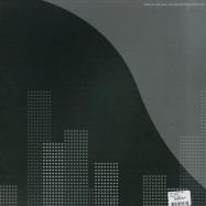 Back View : Floyd Lavine Ft. Mey - MS. COOPER - Dogmatik / dog015