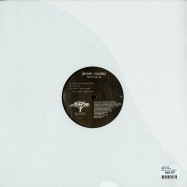 Back View : Javier Viudez - HEART OF OAK EP - Safari Electronique / SAF047