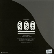 Back View : Ulterior Motive - TESLA / SEVEN SEGMENTS - Subtitles Music / subtitlesuk008