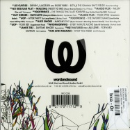 WATERGATE 08 (CD)