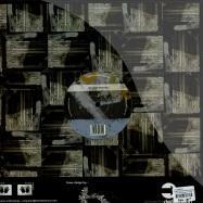Back View : J Alexander - DIRECTIONS (VINCE WATSON REMIX) - Friends Electric Records / fer012