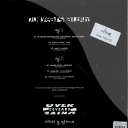 Back View : Various Artists - 20 YEARS ALBUM (2X12 INCH LP) - Overdrive / over183-12