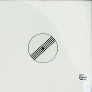 Back View : Soukie & Windish - DUSTER / FLOTT - 200 Records / 200 014