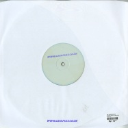Back View : The Organ Grinder - NEW AGE PEOPLE / OBSESSION - Catapult / Catapult002