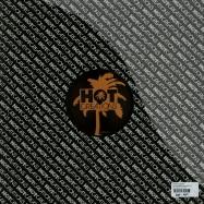 Back View : Various Artists - POST SUMMER SAMPLER PT. 1 - Hot Creations / hotc014