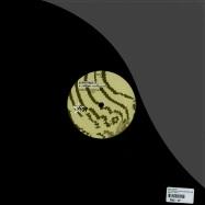 Back View : Alec Tricker - SUPERTRIPE EP (RENE BOURGEOIS RMX) - Kill A Beat / KB024