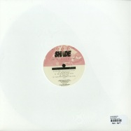 Back View : Bonar Bradberry - ON THE BOUNCE - Under The Shade / UTS035