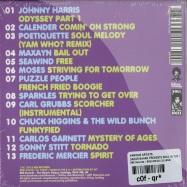SADAR BAHAR PRESENTS SOUL IN THE HOLE (CD)