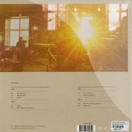 Back View : Choir Of Young Believers - RHINE GOLD (2X12 LP + MP3) - Ghostly International / GI153LP