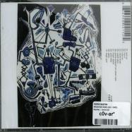MACHINATIONS (CD + DVD)
