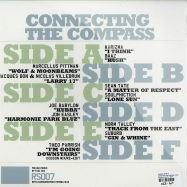 Back View : Various Artists - CONNECTING THE COMPASS (3X12 LP) - Roundabout Sounds / RS007