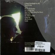 TOMORROWS WORLD (CD)