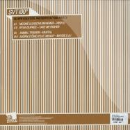 Back View : Various Artists - STIL VOR TALENT 100 PART 2 - Stil Vor Talent / SVT104