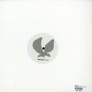 Back View : Monomood - SHARE SOME LIGHT (INCL HENNING BAER RMX) - Abstract Animal / Animal001