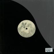 Back View : The Forest & Stimmhalt - DIFFERENT LIES (DAPAYK REMIX) - Underyourskin Records / UYSR009